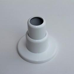 - Havlupan Boru Gizleme Kılıfı Yaylı Beyaz (1)