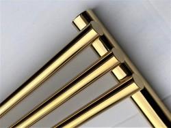 Olib Dekoratif Havlupan 500x1200 Altın Renkli - Thumbnail