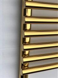 Olib Dekoratif Havlupan 500x800 Altın Renkli - Thumbnail